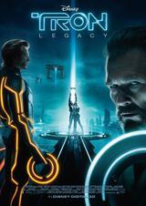 Tron Legacy - Poster