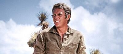 Steve McQueen als Max Sand in Nevada Smith