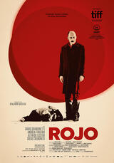 Rojo - Poster
