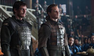 The Great Wall mit Matt Damon und Pedro Pascal - Bild 12