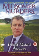 Inspector Barnaby - Sport ist Mord