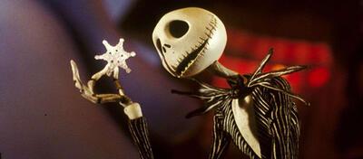 Jack träumt von Weihnachten
