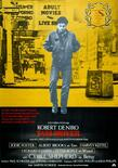Taxi driver poster dt