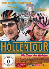 Höllentour - Poster