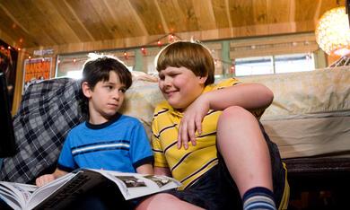Greg Heffley (Zachary Gordon) und Rowley Jefferson (Robert Capron) - Bild 12