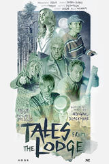 Tales from the Lodge - Poster