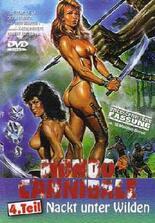 Mondo Cannibale 4. Teil: Nackt unter Wilden