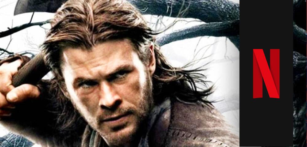Bald nicht mehr bei Netflix: 57 Filme und 6 Serien verschwinden noch diese Woche