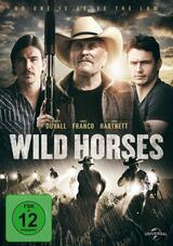 Wild Horses - Poster
