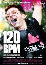 120 BPM  - Poster
