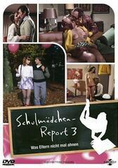 Schulmädchen-Report 3: Was Eltern nicht mal ahnen