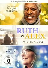 Ruth & Alex - Verliebt in New York - Poster
