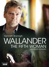 Kommissar Wallander: Die fünfte Frau - Poster