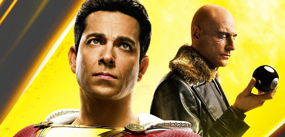 Statt DCs Shazam! - Zachary Levi wollte eigentlich einen Marvel-Helden spielen