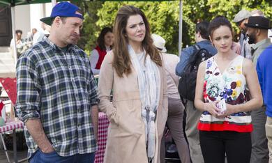 Gilmore Girls: Ein neues Jahr, Gilmore Girls: Ein neues Jahr Staffel 1 mit Alexis Bledel, Lauren Graham und Scott Patterson - Bild 5