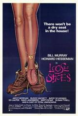 Loose Shoes - Poster