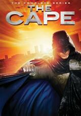 The Cape - Poster
