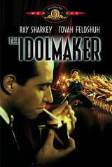 Idolmaker - Das schmutzige Geschäft des Showbusiness - Poster