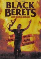 Black Berets - Zum Sterben geboren
