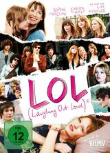 LOL - Laughing Out Loud - Poster