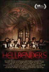 Hellbenders-Poster