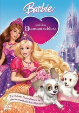 Barbie und das Diamantschloss - Poster