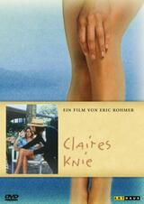 Claires Knie - Poster