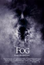 The Fog - Nebel des Grauens Poster