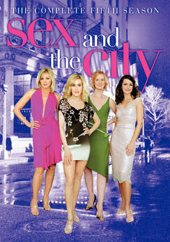 Sex And The City Staffel 5