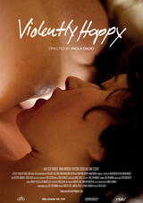 Violently Happy - Poster