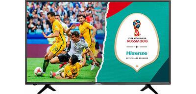 UHD-Fernseher zum Schnäppchenpreis