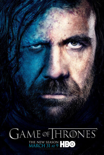 Game of Thrones, Game of Thrones - Staffel 3 mit Rory McCann