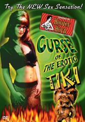 Curse of the Erotic Tiki
