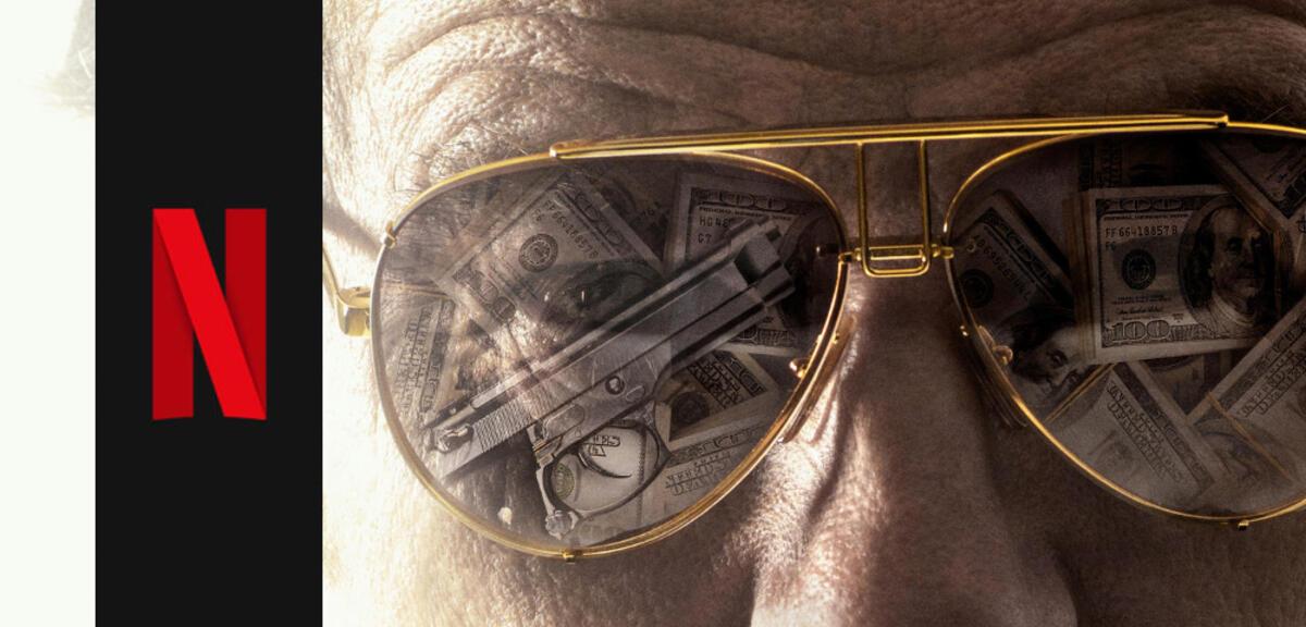 Neu bei Netflix: Alle 14 Filme und Serien der Woche