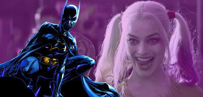Batgirl/Harley Quinn