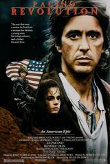 Revolution - Poster