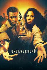Underground - Poster