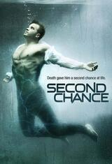 Second Chance - Poster