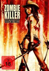 Zombie Killer - Sexy as Hell - Poster