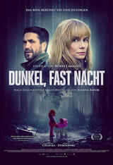 Dunkel, fast Nacht - Poster