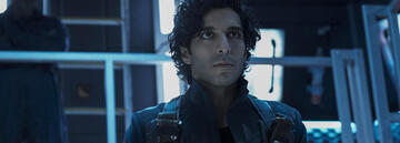Marco in The Expanse Staffel 5