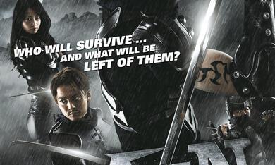Alien vs. Ninja - Poster - Bild 1