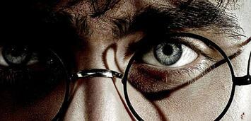 Bild zu:  Harry Potter 7