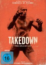 Takedown: The DNA of GSP - Poster