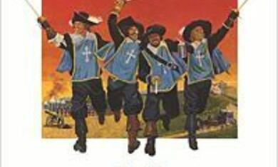 Die vier Musketiere - Bild 2
