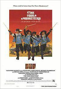 Die vier Musketiere - Bild 2 von 3