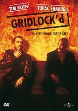 Gridlock'd - Voll drauf! - Poster