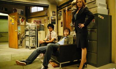 The IT Crowd mit Chris O'Dowd, Richard Ayoade und Katherine Parkinson - Bild 3