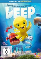 Deep - Kleine Helden der Tiefsee - Poster