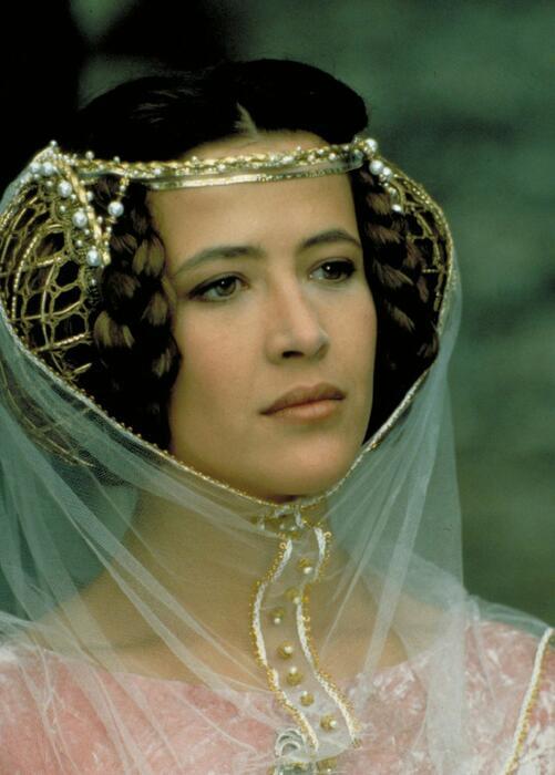 Braveheart mit Sophie Marceau